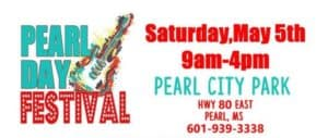 Pearl Day @ Pearl City Park | Pearl | Mississippi | United States